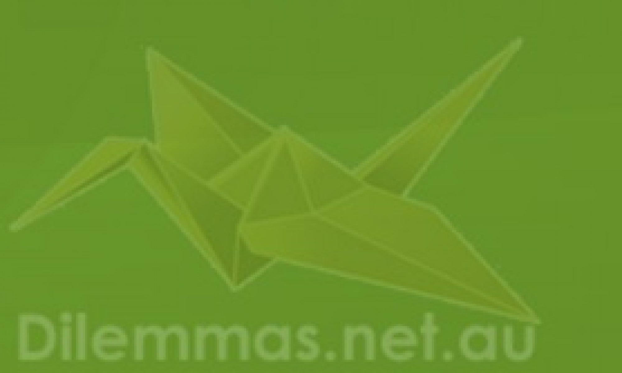 Dilemmas.net.au